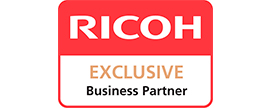 RICOH EXCLUSIVE BUSINESS PARTNER